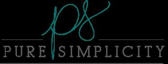 Pure Simplicity Designs